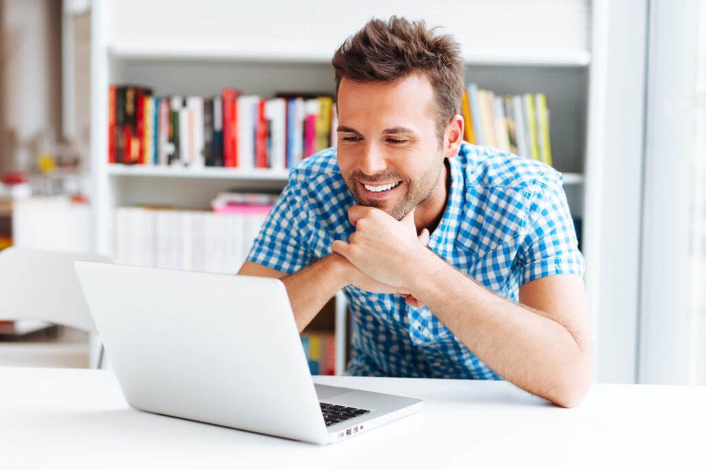 мужчина ищет женщину для брака на сайте знакомств
